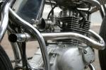 suzuki gn 125, motorrock