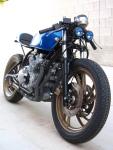 1982 Yamaha XJ 550 cafe racer (jrghutrado)