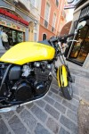 Kawa GPZ400 Cafe Racer Edition (Grosa)